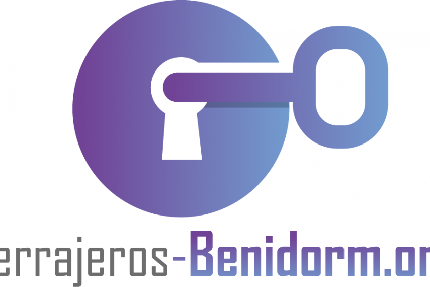 cerrajeros benidorm logo 3