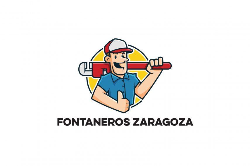 fontaneros-zaragoza-logo