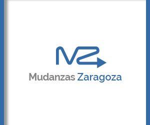 mudanzas Zaragoza logo