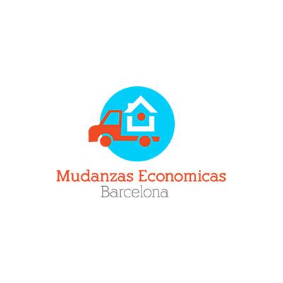 mudanzas economicas barcelona logo